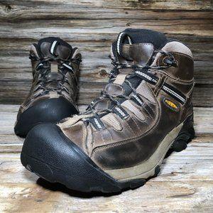 Keen Targhee II Mid Waterproof Hiking Boots Men 10